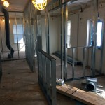 Construction of New Alrez Family Dentistry