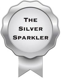 The Silver Sparkler